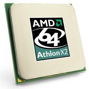 Processor AMD Athlon X2