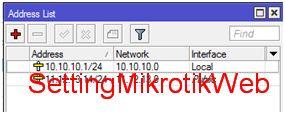Tutorial Cara Setting Mikrotik Sebagai Gateway Internet Dengan Winbox3
