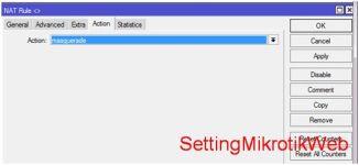 Tutorial Cara Setting Mikrotik Sebagai Gateway Internet Dengan Winbox6